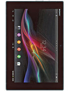 Sony Xperia Tablet Z Wi-Fi MORE PICTURES