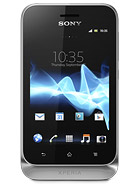 Sony Xperia tipo dual MORE PICTURES