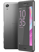 Sony Xperia X Performance MORE PICTURES