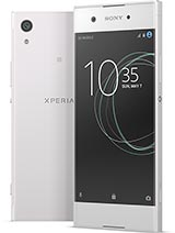 Sony Xperia XA1 MORE PICTURES