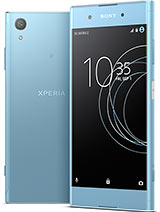 Sony Xperia XA1 Plus MORE PICTURES
