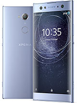 Sony Xperia XA2 Ultra