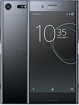 Sony Sony Xperia XZ Premium
