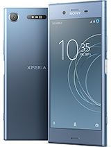Sony Xperia XZ1 MORE PICTURES