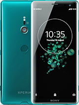 Sony Xperia XZ3 MORE PICTURES