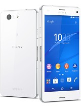 Sony Xperia Z3 Compact MORE PICTURES