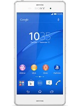 Sony Xperia Z3 MORE PICTURES