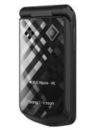 Sony Ericsson Sony Ericsson Z555