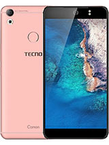 TECNO Camon CX - Full phone specifications