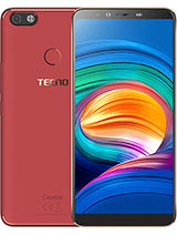 TECNO Camon X Pro - Full phone specifications