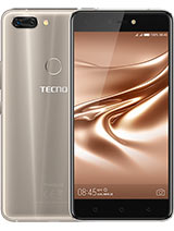 TECNO Phantom 8 - Full phone specifications