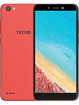 TECNO Pop 1 Pro - Full phone specifications