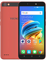 TECNO Pop 1 - Full phone specifications
