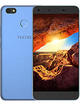 TECNO Spark - Full phone specifications