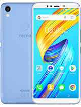 TECNO Spark 2 - Full phone specifications