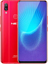 vivo NEX A MORE PICTURES