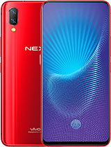 vivo NEX S MORE PICTURES