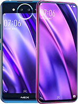 Gambar Hp vivo NEX Dual Display