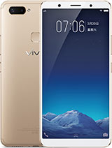 Gambar Hp vivo X20 Plus