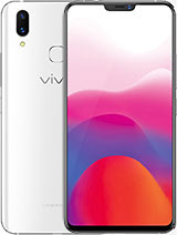 vivo X21 - Full phone specifications