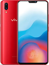 vivo X21 UD - Full phone specifications