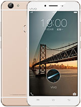 Gambar Hp vivo X6S Plus