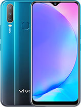 Vivo Y17 Full Phone Specifications