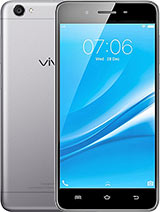 vivo Y55L (vivo 1603) - Full phone specifications