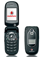 Vodafone 710 MORE PICTURES
