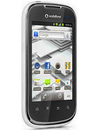 vodafone v860 smart ii full phone specifications rh gsmarena com Vodafone Smart 3G Review Vodafone Smart 3G Review