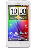 HTC Velocity 4G Vodafone MORE PICTURES