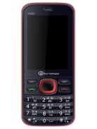 Micromax X260 MORE PICTURES