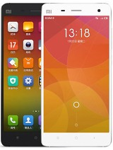Xiaomi Mi 4 - Full phone specifications