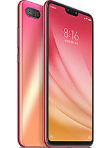 Xiaomi Mi 8 Lite