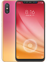 e638d1f2804e3 Xiaomi Mi 8 Pro - Full phone specifications