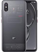 Xiaomi Mi 8 Explorer MORE PICTURES