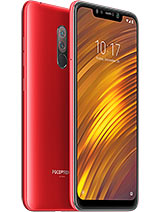 xiaomi pocophone f1  - Top 10 trending phones of week 37