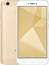 Xiaomi Redmi 4 (4X) - Full phone specifications