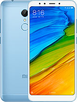 Xiaomi Redmi 5 MORE PICTURES