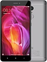 Xiaomi Redmi Note 4 MORE PICTURES