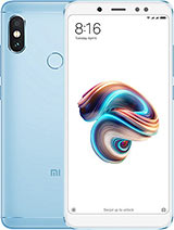 Xiaomi Redmi Note 5 (China)