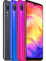 Xiaomi Redmi Note 7 MORE PICTURES