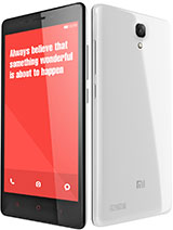 Xiaomi Redmi Note Prime MORE PICTURES
