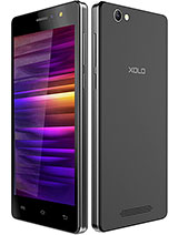 XOLO Era 4G MORE PICTURES