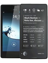 Yota YotaPhone MORE PICTURES