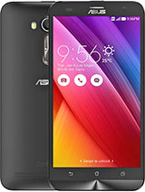 Asus Zenfone 2 Laser ZE550KL MORE PICTURES