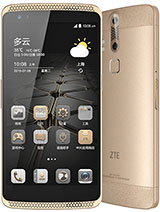 ZTE Axon Lux MORE PICTURES