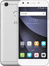 ZTE Blade A6 MORE PICTURES