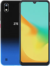 ZTE Blade A7 MORE PICTURES