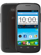 ZTE Blade Q Mini MORE PICTURES